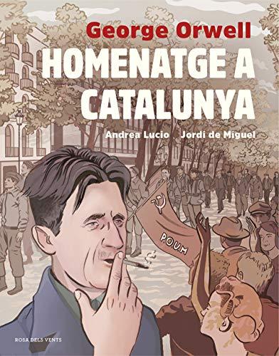 Homenatge a Catalunya (adaptació gràfica) (ACTUALITAT)