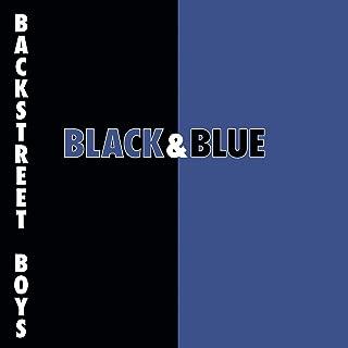 backstreet boys black and blue