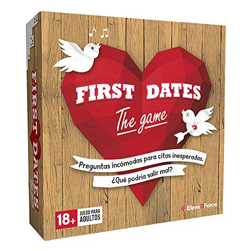 ELEVEN FORCE Date First Dates The Game (12197), Multicolor