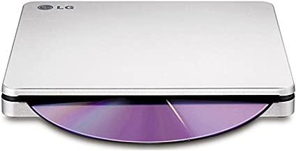 LG AP70NS50 DVD-Writer - Silver - DVD-RAM/â±R/â±RW Support - 24x CD Read/24x CD Write/24x CD Rewrite - 8X DVD Read/8x DVD Write/8x DVD Rewrite - Double-Layer Media Supported - USB 2.0 - Slimline