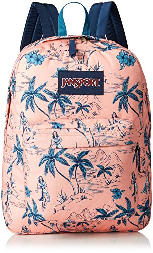 JanSport Superbreak Backpack, South Pacific
