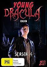 El jovencito Drácula / Young Dracula (Season 4) - 2-DVD Set ( Young Dracula - Season Four ) [ Origen Australiano, Ningun Idioma Espanol ]