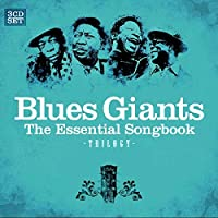 Blues Giants: Trilogy