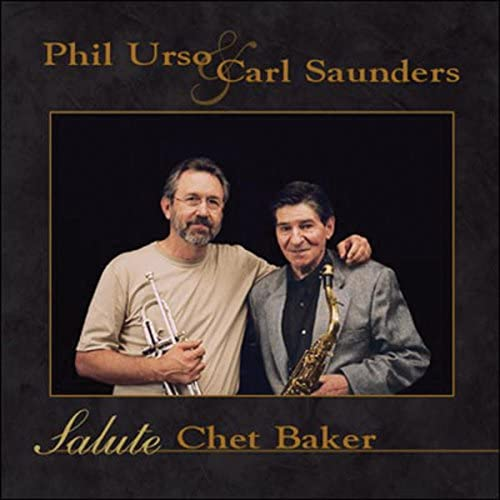Phil Urso & Carl Saunders