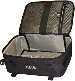 RKA Luggage BMW R1200GS Adventure Topcase TOPPER