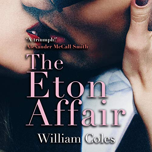 The Eton Affair cover art
