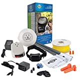 PetSafe YardMax Rechargeable In-Ground Fence for Dogs and Cats –...