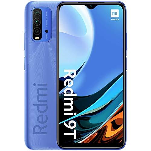 Xiaomi Redmi 9T 6GB+128GB LTE Twilight Blue (AZUL)