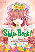 Skip Beat! (3-in-1 Edition), Vol. 9: Includes Vols. 25, 26 & 27 (9)