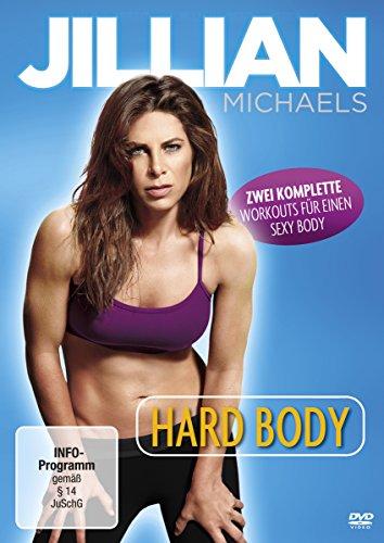 Jillian Michaels - Hard Body