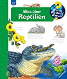 Alles über Reptilien - 2