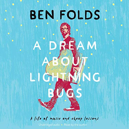 A Dream About Lightning Bugs cover art