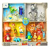 Toy Story 25th Anniversary Action Figure Special Limited Edition Bundle