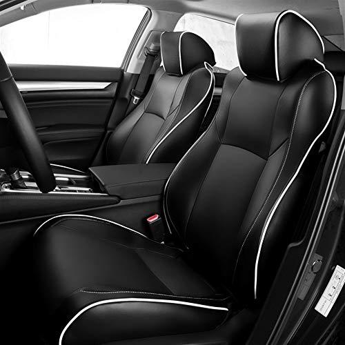 Ajuste personalizado Asiento de microfibra de cuero artificial coche cubre cojines del asiento de Auto Set for Audi Tt Mk1 Mk2 2007 Q7 A4 B7 B8 Avant A6 C5 C4 100 A1 A3 A5 Sportback 2006 A6 4F Accesor