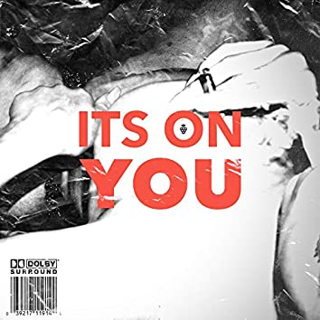 it's on you (feat. JYDN)