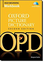 Oxford Picture Dictionary: High Beginning