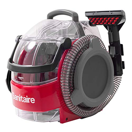 Affordable Sanitaire Restore Portable Spot Carpet Extractor, SC6060A