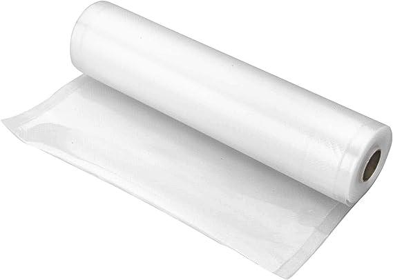 Lacor Pack 200 Filtros Grandes de 25cm Blanco