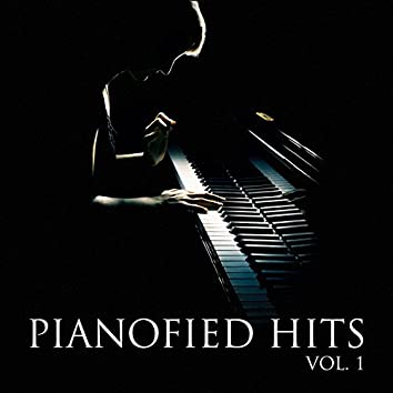 Pianofied Hits, Vol. 1