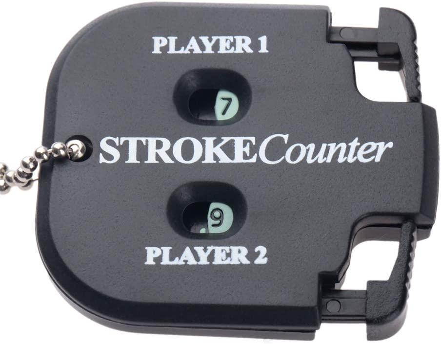 MMLUCK Golf Fashion Shot Counter Two Sco Stroke Digits OFFicial shop