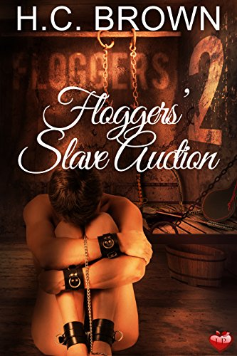 Floggers' Slave Auction (English Edition)