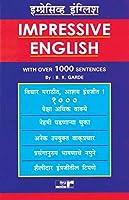 Impressive English (Marathi)