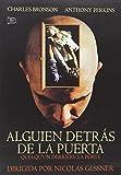 Alguien Detrás De La Puerta [DVD]
