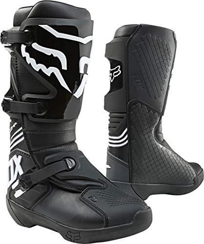 Fox Racing Mens COMP Motocross Boot,Black,10
