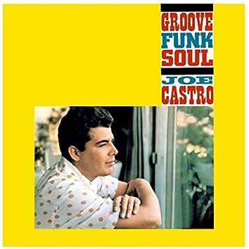 Groove Funk Soul