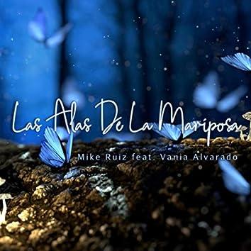 Las Alas de la Mariposa (feat. Vania Samara)