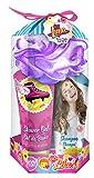 Disney Soy Luna Bade-Set, 4teilig bestehend aus Duschgel (100 ml), Shampoo (100 ml), Bodylotion (100...