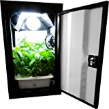 Supercloset Superbox Fully Automated Turnkey Grow Box