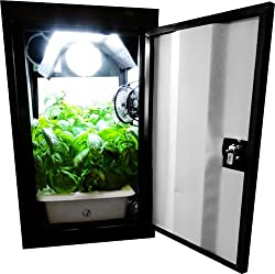 Diy Build Your First Hydroponic Grow Room Hydroponics