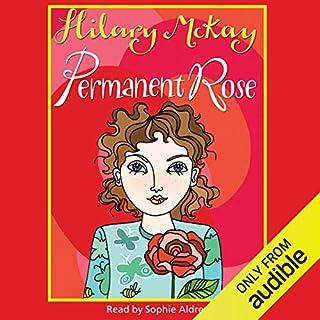 Permanent Rose cover art