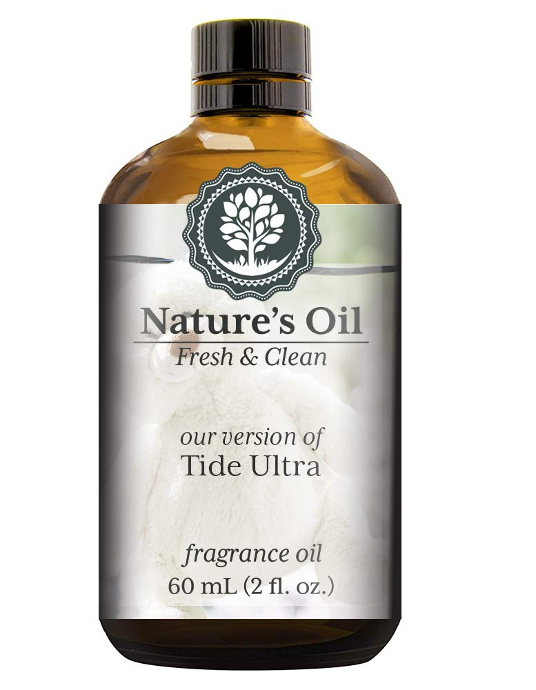 Tide Ultra Fragrance Oil 60ml 5% OFF Making Soap Cand For Diffusers Discount mail order