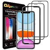 【さらに50%OFF!】OAproda SB-021 - iPhone 11 / iPhone XR 全面保護フィルム2枚セット