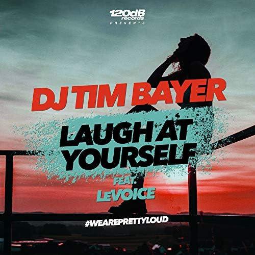 DJ Tim Bayer feat. LeVoice