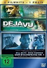 DVD Deja Vu/Der Staatsfeind Nr. 1 [2 DVDs] [Import allemand]
