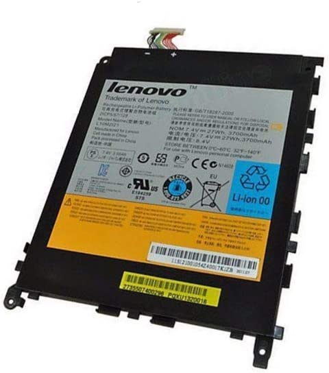 New L10M2I21 Battery Compatible Super-cheap with Se K1 Tablet Lenovo National uniform free shipping IdeaPad