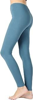 The Lovely Women Premium Cotton High Waist Full Length Leggings
