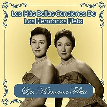 Las Más Bellas Canciones de las Hermanas Fleta