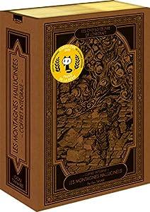 Les montagnes hallucinées Coffret intégral (2020) Tomes 1 & 2