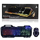 Wireless Gaming Keyboards - Best Reviews Guide
