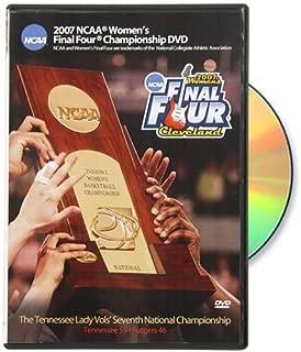 2007 ncaa basketball championship