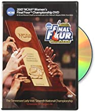 2007 March Madness: NCAA Women's Final Four Championship Tennessee Lady Vols' - Rutgers