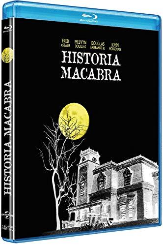 Historia macabra [Blu-ray]
