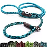 Friends Forever Extremely Durable Dog Rope Leash,...