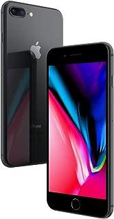 Apple iPhone 8 Plus, 64 GB, Uzay Gri (Apple Türkiye Garantili)
