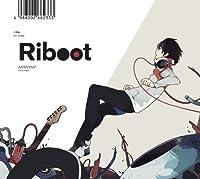 Rib - Riboot (CD+STRAP+SLIPCASE) [Japan LTD CD] VICL-64093 by RIB (2014-01-08)