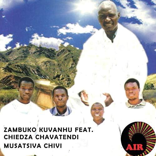 Zambuko Kuvanhu feat. Chiedza Chavatendi